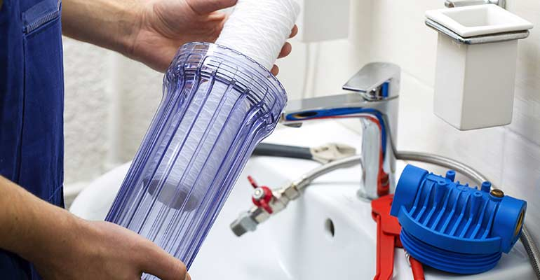 Water Filtration Installation And Repair Services Milwaukee Wi